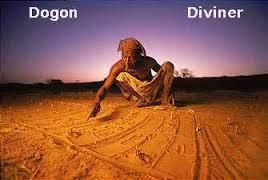 Dogon Diviner