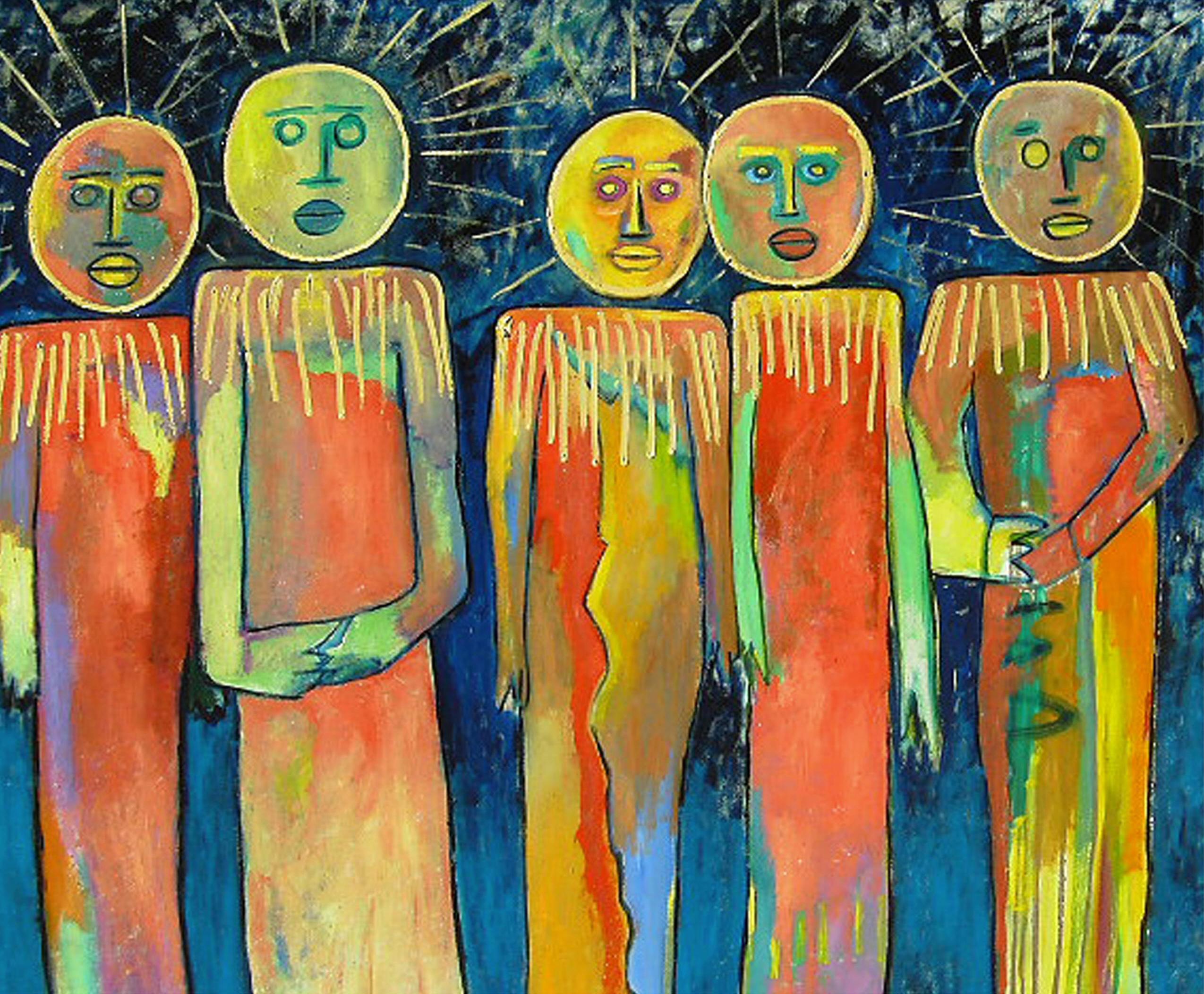 Ancestors  >> Why We Honor The Ancestors Light Force Network