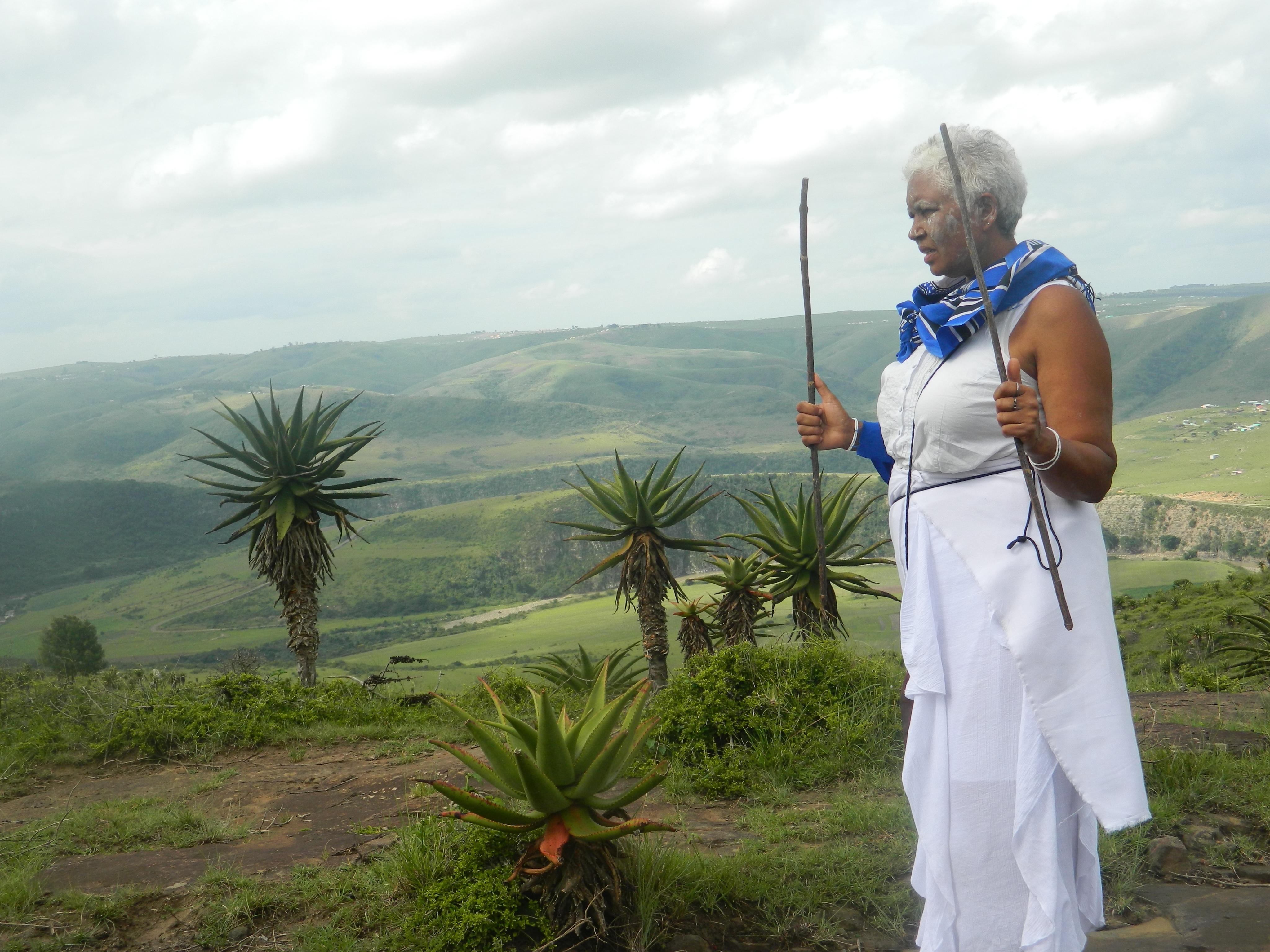 Image Zulu Man And Xhosa Woman